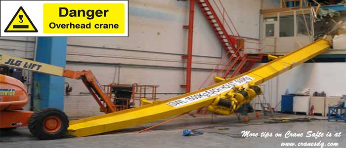 Overhead Crane Training Requirements Alberta : Overhead crane knowledge misconceptions on