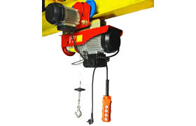 2 ton electric chain hoist for sale | 2 ton electric chain