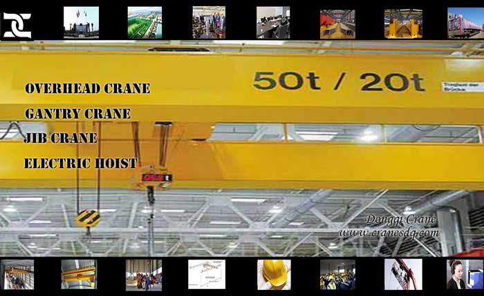 Hoist Crane – Electric hoist, rope & chain electric hoist