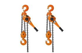 Ratchet Lever Hoist | Industrial Lever Hoists – Electric hoist, rope