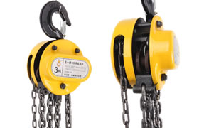 Heavy Duty Pulley Hoist, Chain Pulley Hoist | Hoistdq com – Electric