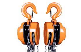 High Quarlity Chain Fall and Hand Chain Hoists supplier – Hoistdq